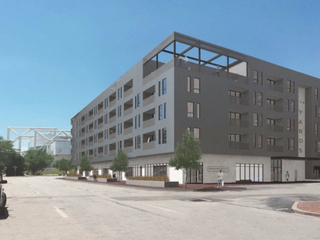New development coming to Stockyards District