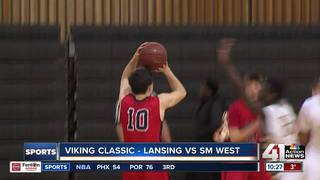 KC high school basketball highlights, Jan. 17