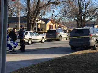 Woman found stabbed to death on KCK porch