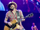 Jason Aldean's tour starting at Sprint Center