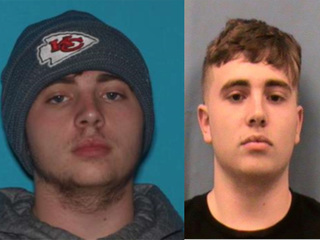 BSPD looks for person of interest in homicide
