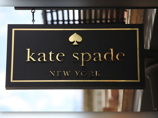 Kate Spade opening shop at Legends Outlets
