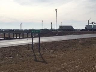 MoDOT invests $30M in Liberty interchange work