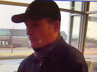 Bank robbery suspect arrested at NKC casino