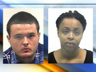Local teens allegedly used app for robbery