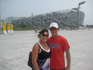 Metro family continues Olympic tradition