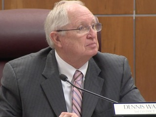 UPDATE: Jax Co. legislator under investigation