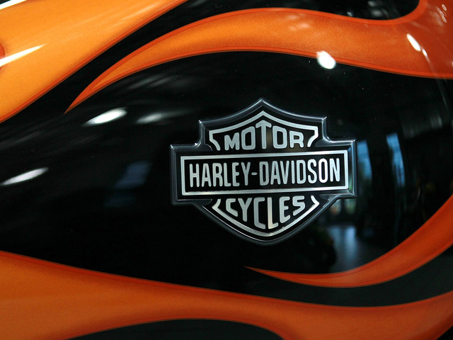Harley-Davidson to close Kansas City plant as sales slump