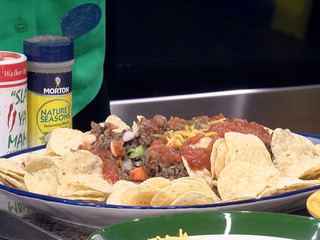 Super Bowl Snacks: Newsome's Nachos
