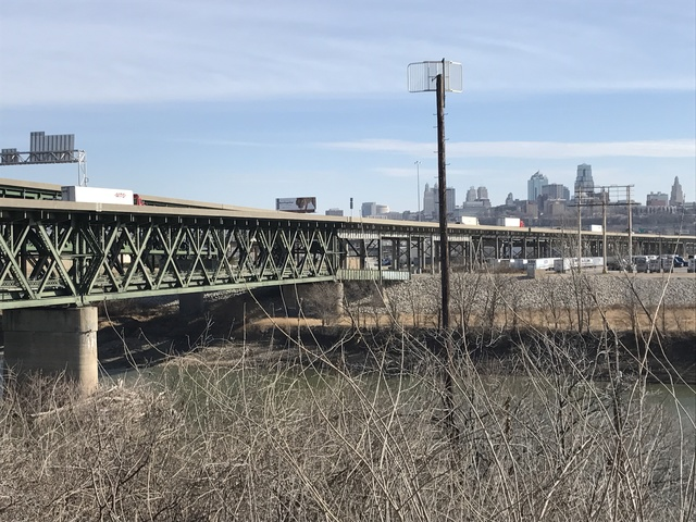 Iowa ranks #1 nationwide with most structurally deficient bridges