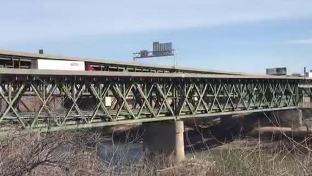 Iowa DOT Hopes Infrastructure Plan Will Help Structurally Deficient Bridges
