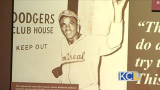 Negro Leagues Museum honors Black History Month