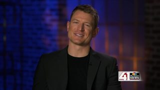 Chatting with Law and Order's Philip Winchester
