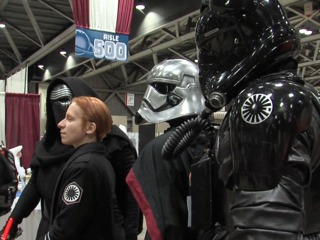 Planet Comicon panel takes aim at mental health