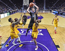 K-State gets victory over Iowa State 78-66