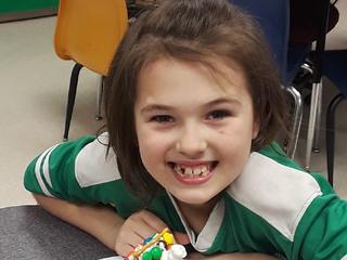 Marceline third grader dies in train accident
