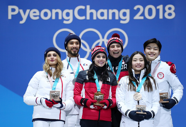 How Shibutanis - the ShibSibs - already struck gold at Winter Olympics
