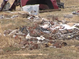 Illegal dumping becoming a nuisance in NE KC