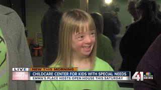 Emma's Place after-school program opening soon