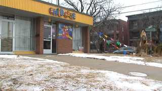 Snow day makes for a busy day for daycare center