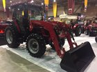 Western Farm Show in KC shows off industry bests