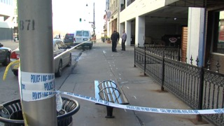 Comedy Club site of early morning shooting