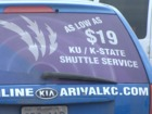Shuttle companies pay restitution to customers