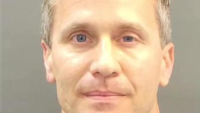 Special committee investigating Greitens' indictment holds brief first meeting