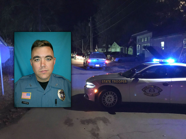 Funeral and Visitation Scheduled for Fallen Clinton Officer