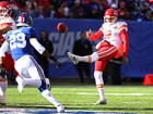 Chiefs punter signs extension with team