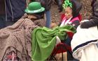 Thousands celebrate St. Patrick's Day