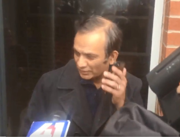 Judge orders Kansas dad fighting deportation to be freed