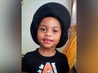 Missing KS toddler found dead; man arrested