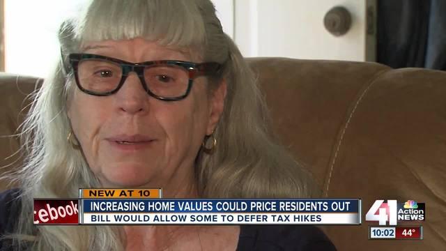 JoCo home appraisals concerning for some seniors