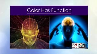 How color can influence behavior and healing