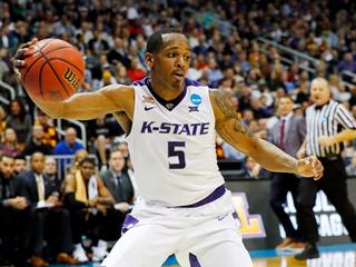 KSU star declares for draft, but may return