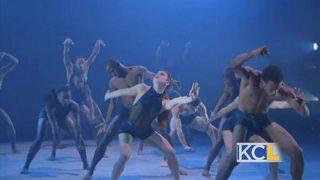 KCFAA teaches critical life skills through dance
