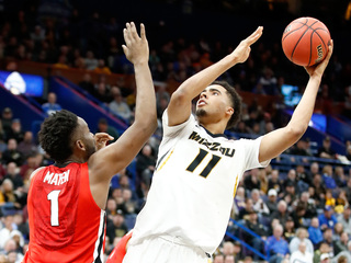 2nd Porter declares for draft, may return to MU