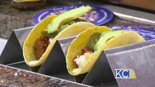 Mission Taco joins KC Harvester's Forks & Corks