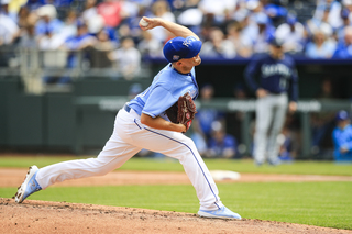 Royals drop game, series to Mariners