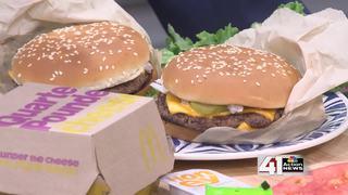 McDonald's unveils something new