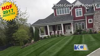 Grass Pad shares tips to keep your lawn healthy