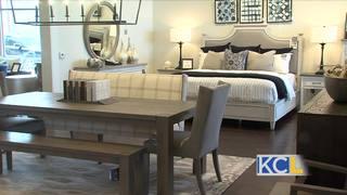 Bassett Furniture offers customizable pieces