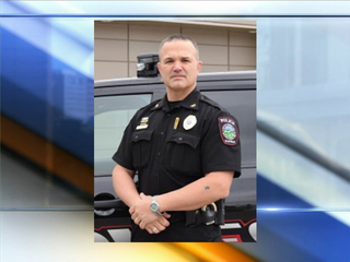 Spring Hill officials terminate police chief