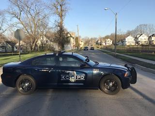 Woman found dead on sidewalk with gunshot wound