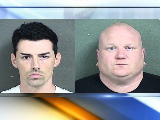 3 KCK Public Schools Police officers charged with crimes in last 2 years