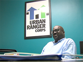 Urban Rangers break school-to-prison pipeline