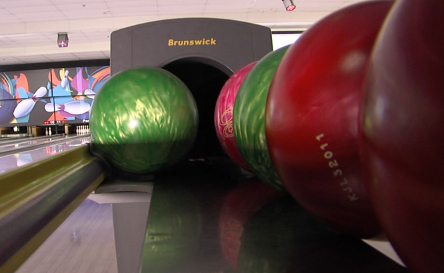 Bowling bash helps fallen and injured officer
