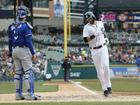 Tigers blast Royals 12-4 in Detroit