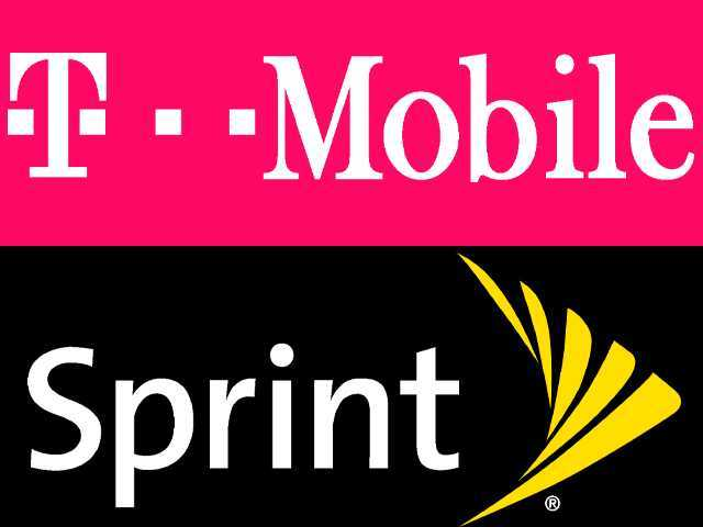 Sprint and T-Mobile are all about 5G-or so they say